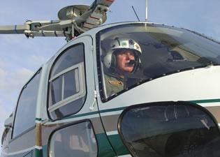 Lee County Florida Sheriff Chopper Two