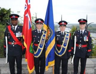 Peel Regional Police Ontario Canada