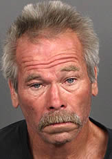 Scott Charles Hampton DUI crash Rancho Mirage