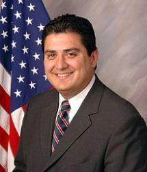 Sen. Ben Hueso DUI in Sacremento Ca. 082314