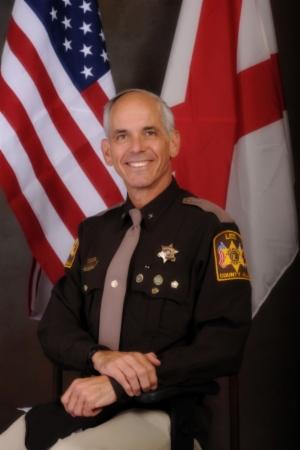 Alabama: Lee County Sheriff Jay Jones reports DUI arrest