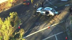Fatal DUI crash ABC 7 News San Francisco