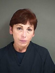 Katherine Marie Walker, 45, DUI arrest by Douglas County Ore. Sheriff's Office on 101114
