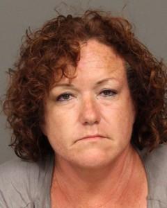 Michelle Yvonne Hart, 45, of Arroyo Grande arrested , Oct. 1, 2014, on felony DUI