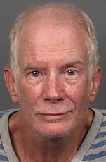 Terry Smith was charged with DUI by Rancho Mirage Police after he crashed into a mobile home.