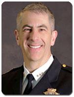 Washington County Oregon Sheriff Patrick Garrett