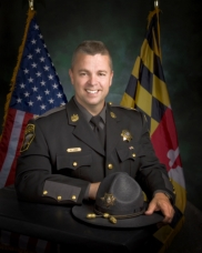 Wicomico County Md. Sheriff Mike Lewis