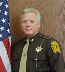 Lancaster County Neb Sheriff Terry Wagner