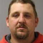Shawn D. Paige of Norfolk NY DWI on 103114