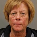Janet Eagan DWI NYSP arrested on Dec. 19 2014