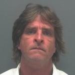 John Alfred Johnston DUI felony hit and run