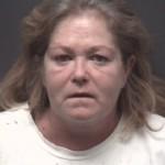Sheila Marie Tripp DWI Pitt Co NC SO 121414