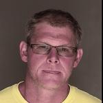 Joseph Ross Naylor DWI Otter Tail County Jail 032615