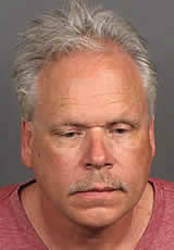 Keith Fox not so sly got a DUI from La Quinta Police 022815