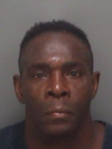 Anthony Scott Brown charged with DUI manslaughter St Pete Fla PD 052415