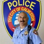 Galveston Police Chief Henry Porretto