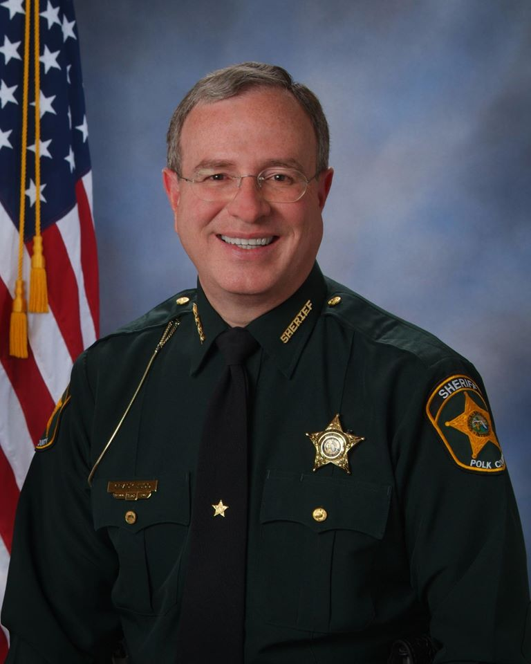 Sheriff Grady Judd Famous Quotes: DWI Hit Parade! Over 3,494,274 Visitors
