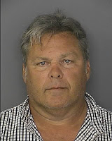 Kenneth Hiller DUI arrest St. Mary's Sheriff Md.