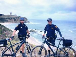 San Mateo County Sheriff's Deputies