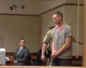 Matthew James Haygood fled like a coward and left victims to die in DUI crash. Photos courtesy of KOMO