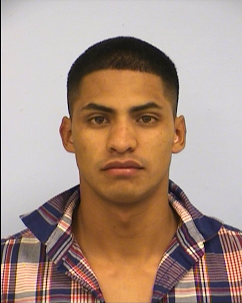 Texas: Austin Police report DWI arrest bookings into Harris