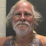 WHITELEY, BOBBY DUI arrest by Sarasota Sheriff's Office Fla on 080115
