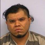 Tomas Vasquez-Delacruz DWI arrest by Austin Texas PD on 080815
