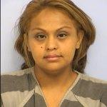 Amy Torres DWI arrest by Austin Texas Police on 100115