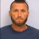 Derrek Cardwell DWI arrest by Austin Police Tx 092715