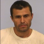Junior Carbajal charged with 3rd DWI on 092215 by Austin Police Dept.
