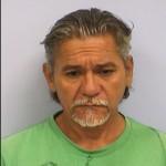 Ramon Ulloa DWI arrest by Austin Texas Police on 100115