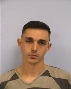 Adam Behrle DWI arrest 2nd offense Austin Texas Police Dept.
