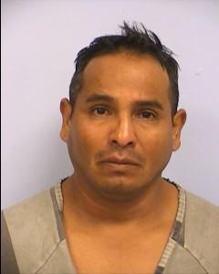 David Barrera DWI Austin Texas Police 3rd or more offense