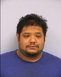 Gerardo Delossantos DWI arrest by Austin Texas Police on 101215