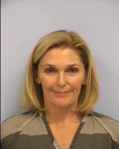 Helen Bryan DWI arrest by Austin Police Texas on 101615