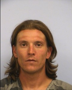 Keith Anderson DWI arrest by Austin Texas Police Dept on 102015
