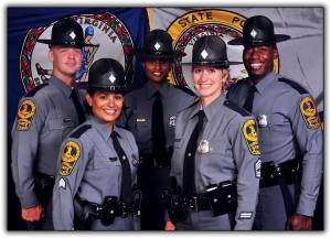Virginia State Police