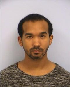 Dwayne Cooper DWI arrest by Austin Texas Police on 111515