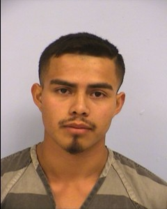 Herbert Castilo Andrade DWI arrest by Austin Texas Police on 111515