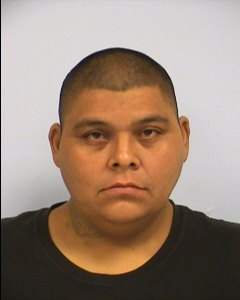 Juan Lopez DWI arrest by Austin Texas Police on 111515