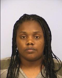 Monique Brooks DWI arrest by Austin Texas Police on 111515
