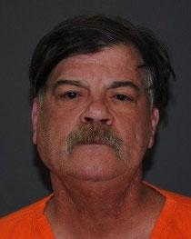 William K Langley 4th DWI in Calcasieu Parish Sheriff jail 110615