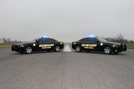 Kentucky Arrest Warrants