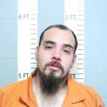 Jose Daniel Avila DUI arrest Carter County Sheriff Okla 012916