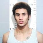 Steven Bruce Gunsolus DUI drugs Carter County Sheriff Okla. 012916