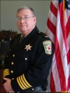 Clay County Missouri Sheriff Paul C. Vescovo III