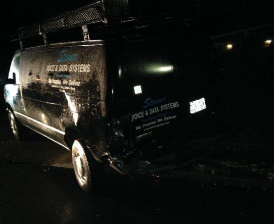 DUI crash Washington Co So Ore B 013116