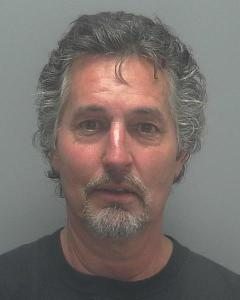 Richard Duane Pippenger DUI arrest refusal lic susp. Lee County Sheriff Fla 012816 (5 prior DUI arrests)