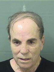 Edward Steven Roberts DUI arrest by Florida Highway Patrol on 020716