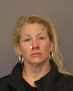 Heather A. Wentworth of Stephentown for Felony Driving While Intoxicated. NY State Police 030516